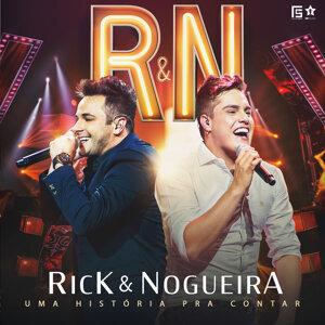 Rick & Nogueira 歌手頭像
