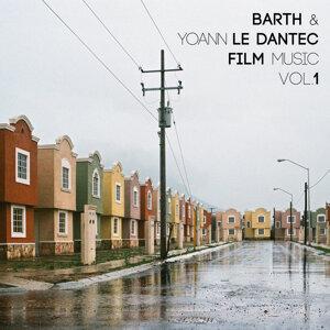 Yoann Le Dantec, Barth 歌手頭像