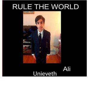 Ali 歌手頭像
