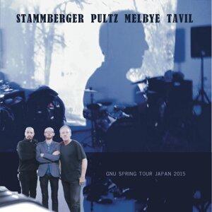 Stammberger Pultz Melbye Tavil Trio 歌手頭像