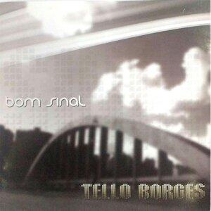 Telo Borges 歌手頭像