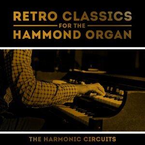 The Harmonic Circuits 歌手頭像