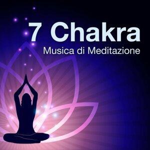 New Age Piano Academy & Buddha Virtue & Meditation Relaxation Club 歌手頭像