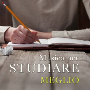 Musica per Studiare & Study Music Masters & Health Sanctuary 歌手頭像