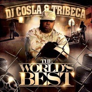 DJ Cosla, Tribeca 歌手頭像