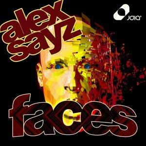 Alex Sayz 歌手頭像