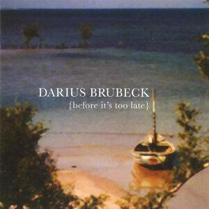 Darius Brubeck 歌手頭像