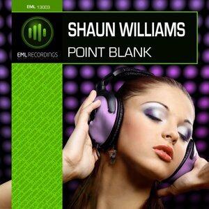 Shaun Williams 歌手頭像