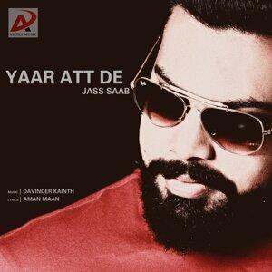 Jass Saab 歌手頭像