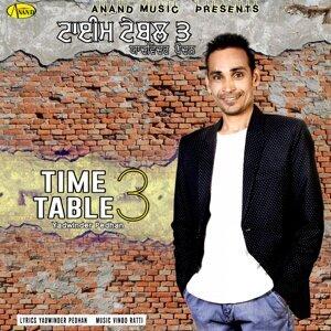 Yadwinder Pedhan 歌手頭像