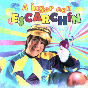 Escarchín 歌手頭像
