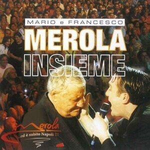 Mario Merola, Francesco Merola 歌手頭像