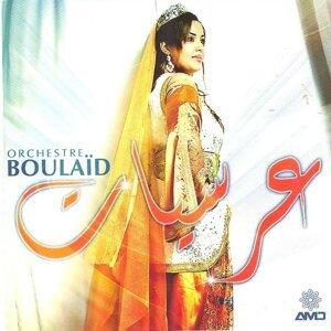 Orchestre Boulaïd 歌手頭像