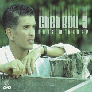 Cheb Bou-a 歌手頭像