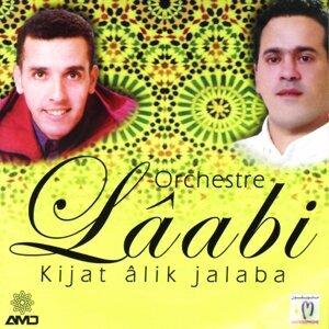 Orchestre Laâbi 歌手頭像