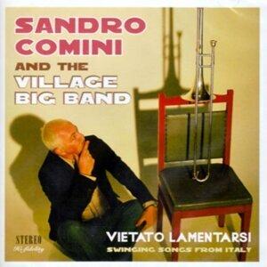 Sandro Comini and the Village Big Band 歌手頭像