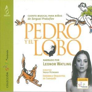 Ensemble Orquestra de Cadaqués, Leonor Watling, Vasily Petrenko 歌手頭像