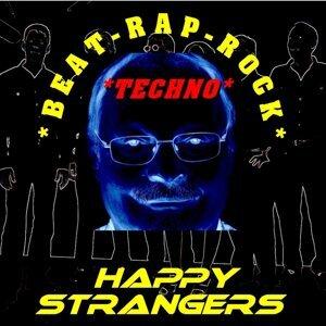 Happy Strangers 歌手頭像