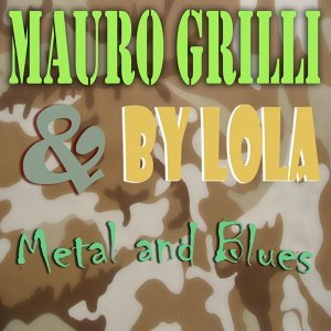 Mauro Grilli, By Lola 歌手頭像
