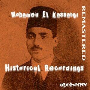 Mohamed El Kassabgi 歌手頭像