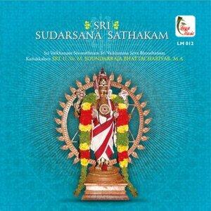 U. Ve. M. Soundarraja Bhattachariyar 歌手頭像