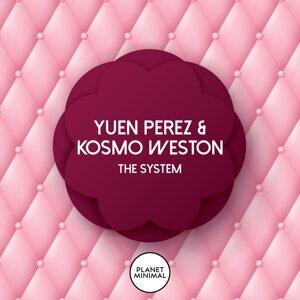 Yuen Perez & Kosmo Weston 歌手頭像