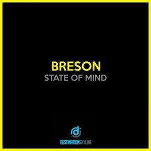Breson 歌手頭像