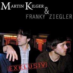 Martin Kilger Franky Ziegler