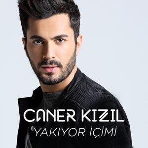 Caner Kızıl 歌手頭像