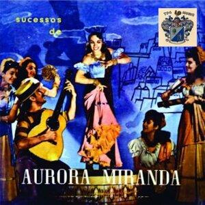 Aurora Miranda 歌手頭像