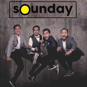Sounday 歌手頭像