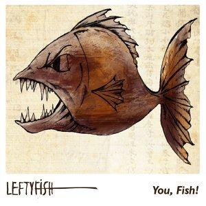 Lefty Fish 歌手頭像