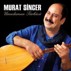 Murat Sincer 歌手頭像