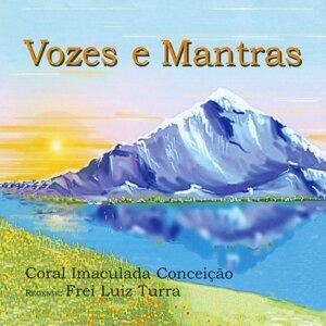 Coral Imaculada Conceição, Frei Luiz Turra 歌手頭像