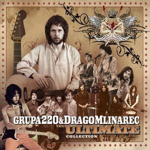 Grupa 220, Drago Mlinarec 歌手頭像