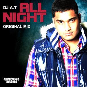 DJ a.T 歌手頭像