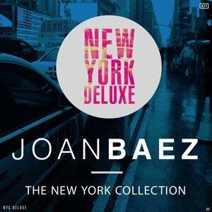 Joan Baez (瓊拜雅) 歌手頭像