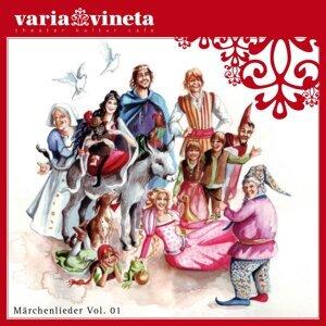 Varia Vineta Ensemble 歌手頭像