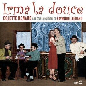 Colette Renard, Le Grand Orchestre de Raymond Legrand 歌手頭像