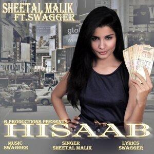 Sheetal Malik 歌手頭像