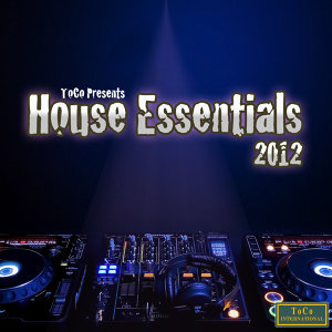 House Essentials 歌手頭像