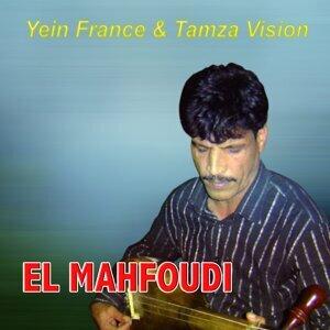 El Mahfoudi 歌手頭像