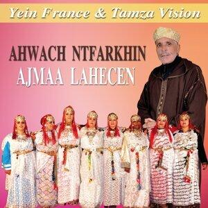 Ajmaa Lahcen Ahwach Ntfarkhin 歌手頭像