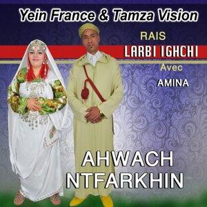Laarbi Ighchi 歌手頭像