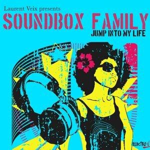 Soundbox Family 歌手頭像