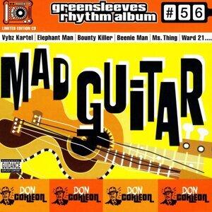 Mad Guitar 歌手頭像