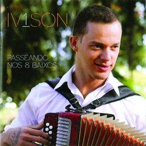 Ivison 歌手頭像