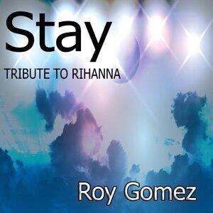 Roy Gomez 歌手頭像