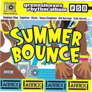 Summer Bounce アーティスト写真