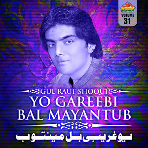 Gul Rauf Shoqui 歌手頭像